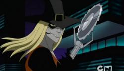 Ghoul's buzz saw
