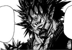 Gouketsu 2 (manga)
