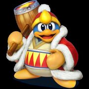 King Dedede (SSB4)