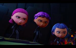 Spy Girls-2