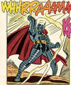 Thor Vol 1 381 023