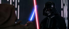 Vader withholds