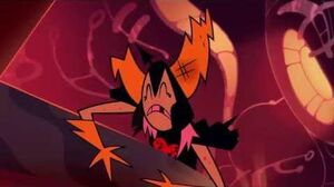 Wander Over Yonder - Defeating Dominator (Clip)