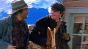 White Fang (1991) Jack Meets Beauty Smith