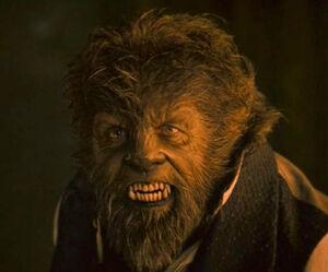Wolfman Hopkins