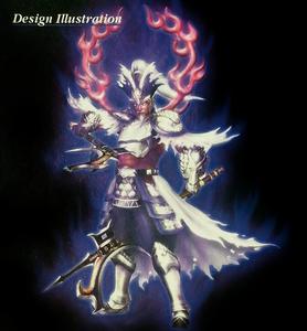 Zhang Liao Concept (DWSF)