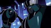 BlackGhost-Robots