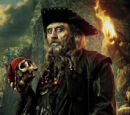 Barbanera (Pirati dei Caraibi)