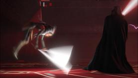 Darth Vader quiver