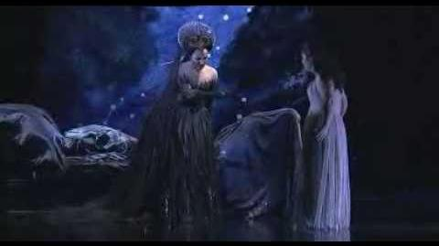 Diana Damrau as Queen of the Night II