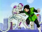 Frieza's Death (Fusion Reborn)