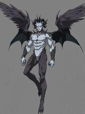 Isaac's familiar