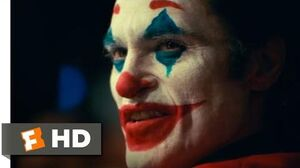 Joker (2019) - Joker's Speech Scene (8 9) Movieclips