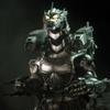 Kaiju Guide Modified Kiryu