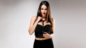 Nikki Black Outfit