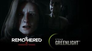 Remothered Tormented Fathers - Greenlight Trailer-0