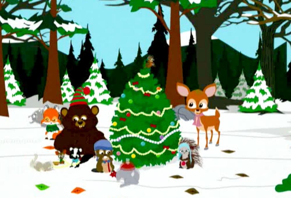 Image - The Christmas Critters.jpg | Villains Wiki | FANDOM ...