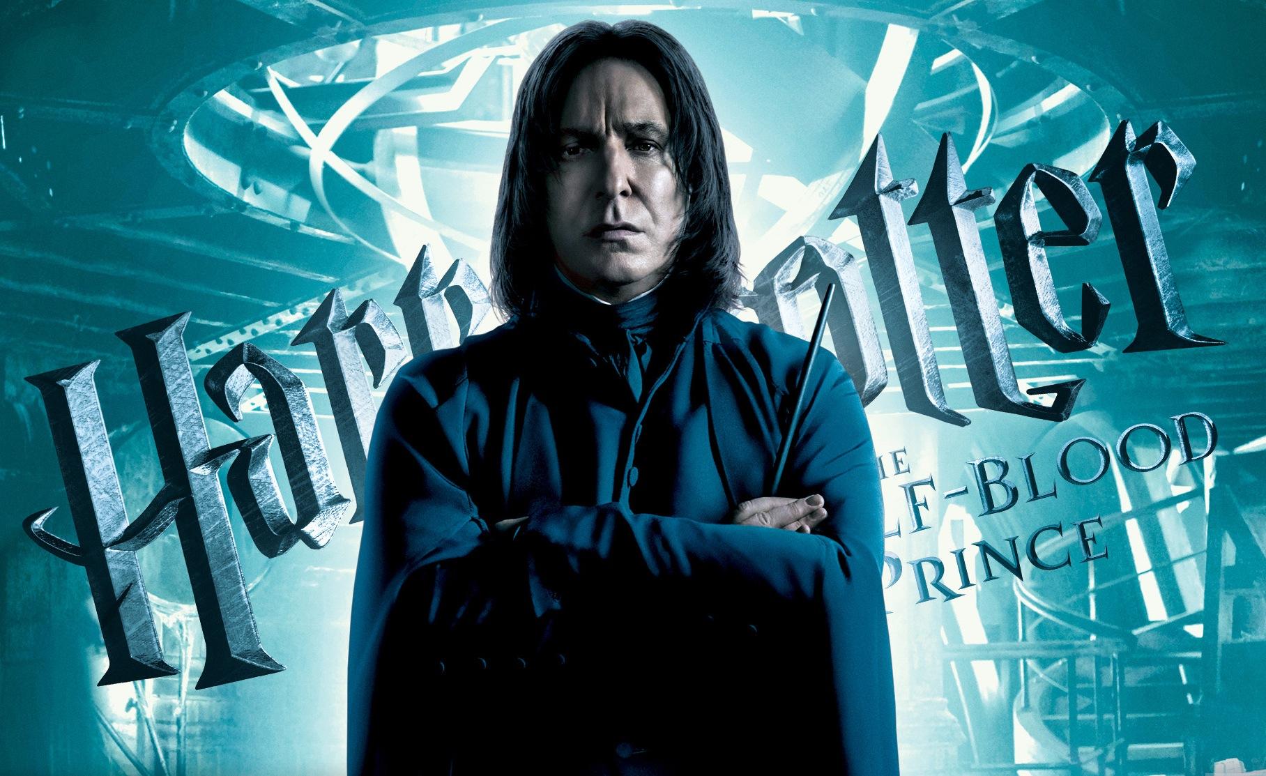Severus Snape Villains Wiki Fandom Powered By Wikia