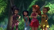 Tinker Bell Legend Neverbeast Screenshot 0186