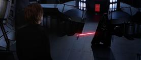 Vader taught