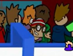 Waldo Matt Clone