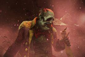 Clown Memento