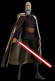 Count Dooku Clones Wars