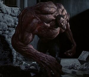 Dante LXG Monster