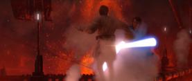 Darth Vader beat