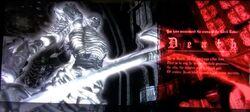 Death 2 (the Arcade)