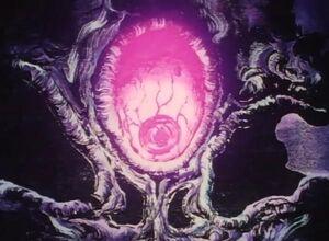 Eye of the Negaforce