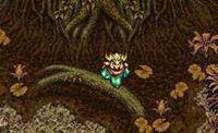 Human Dragon Lord (original)
