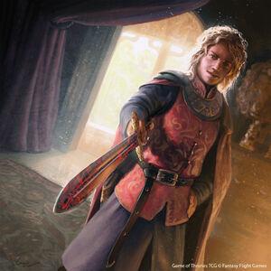 Joffreycartanormal by 1oshuart-d940ykz