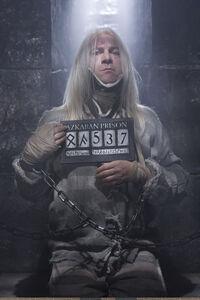 Lucius Malfoy Azkaban