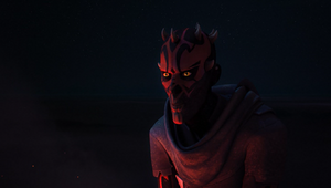 Maul purpose