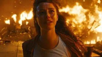 Maze Runner 3 The Death Cure Teresa's Death Scene HD
