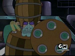 Mr Fizz Armor