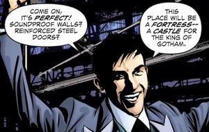 Penguin Gotham Stories