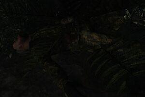 Spetsnaz dead
