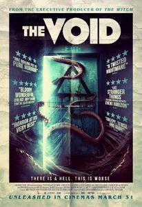 THE VOID UK