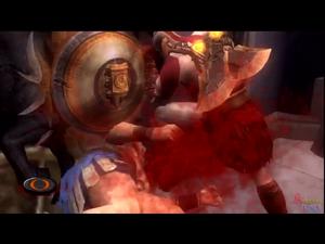 Theseus' Death