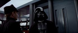 Vader Tanbris