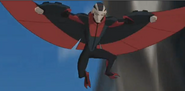 Vulture SSM