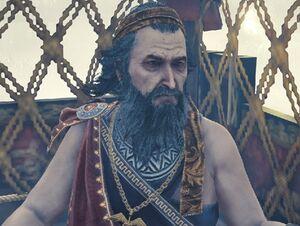 ACO Pothinus