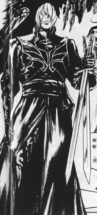Isaac (manga)