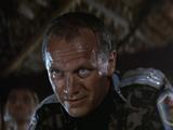 Tenente colonnello Podovsky