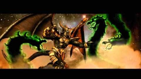 Mortal Kombat Deception Onaga Ending