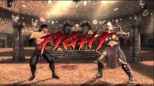 Rage Quit - Mortal Kombat Rooster Teeth