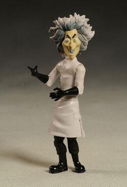 Robot Chicken's Doctor