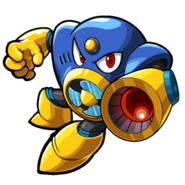 SFXAC Air Man (G+)